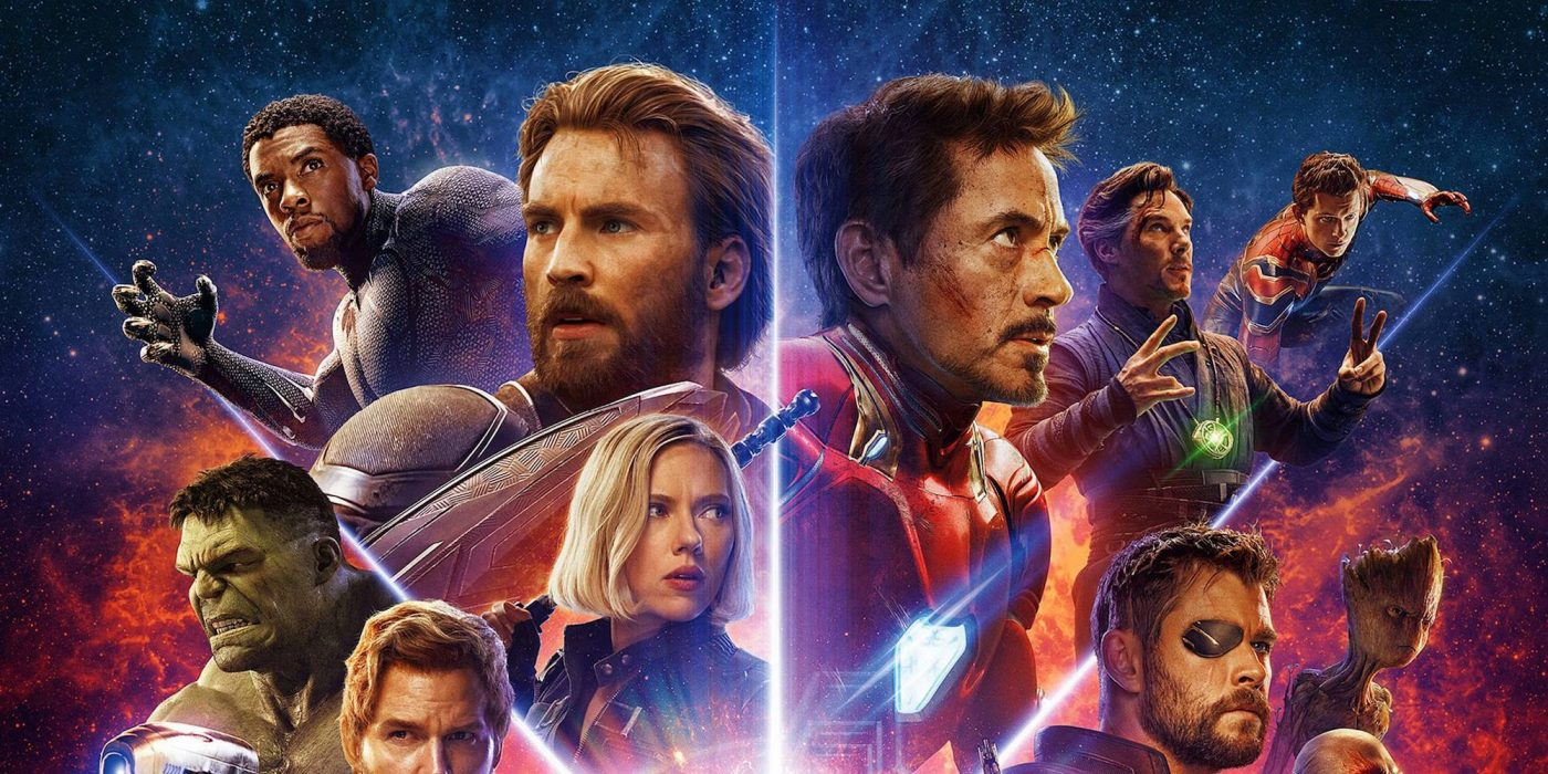avengers: infinity war director surprised by censorship