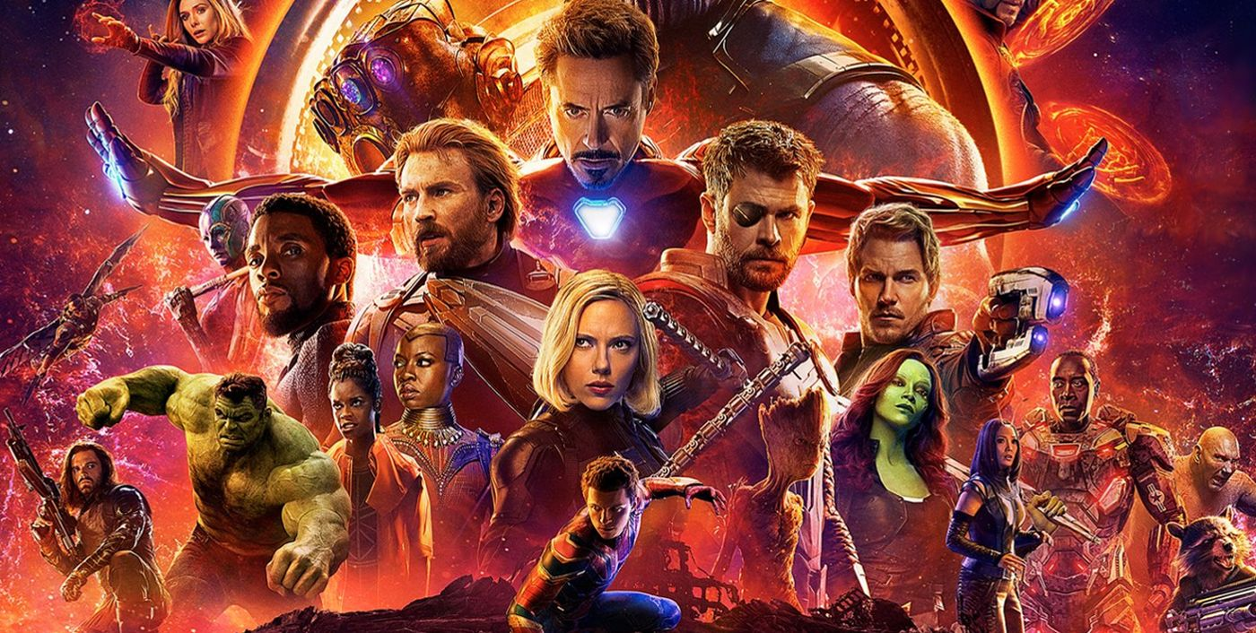 Avengers Stars Thank Fans For 10 Years of the MCU