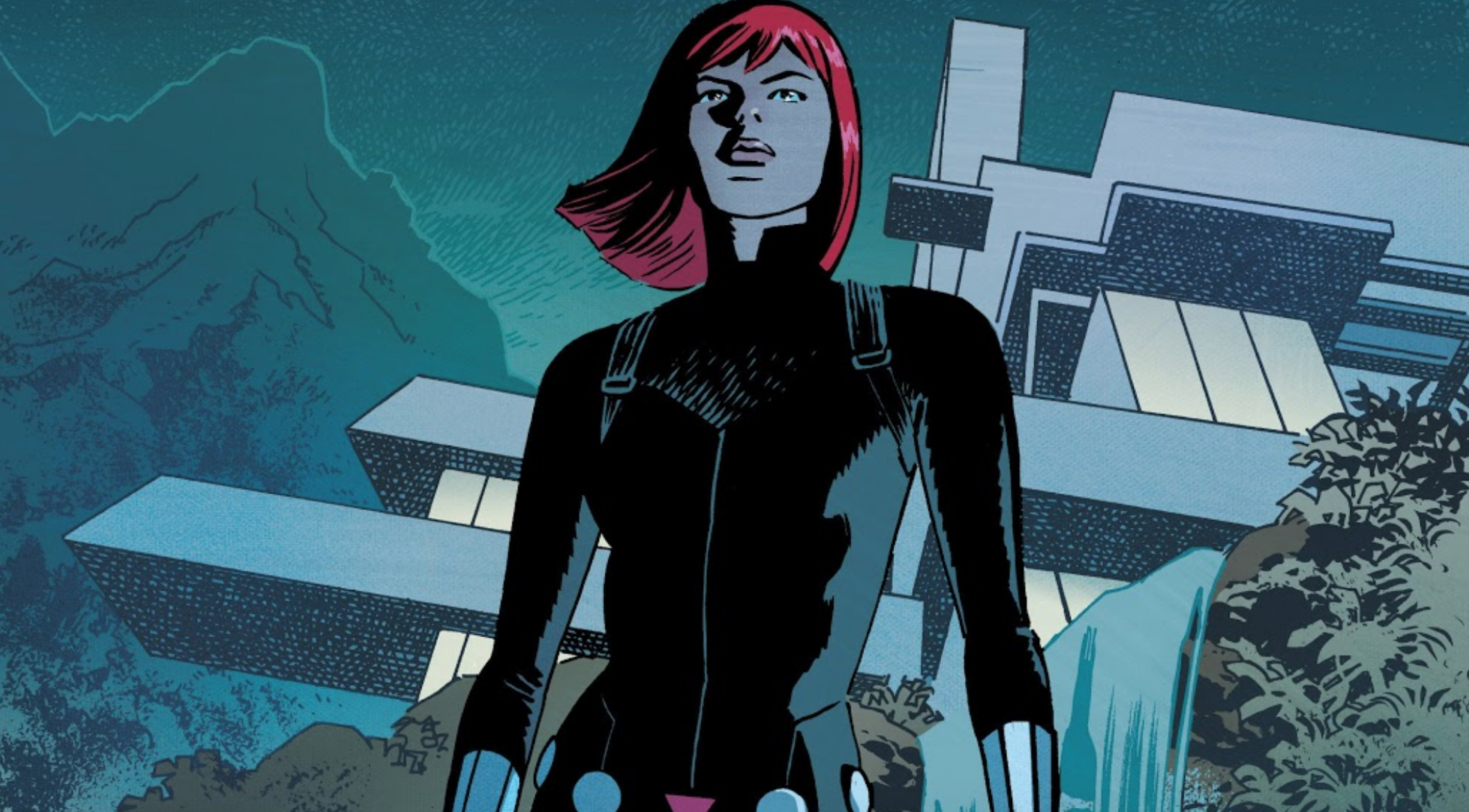 17 Powers You Didn't Know Black Widow Had | ScreenRant