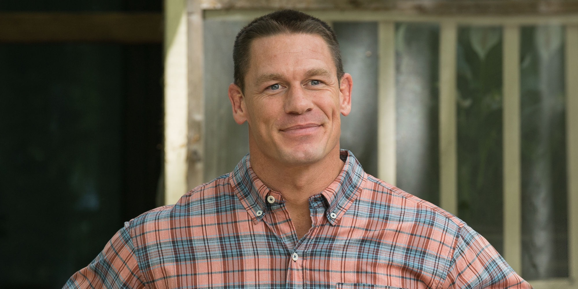 Image result for John Cena to Star in Dwayne Johnson-Produced Janson Directive