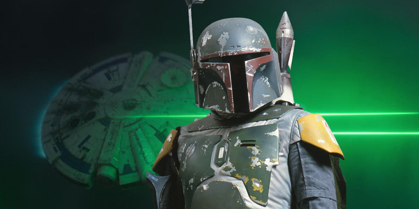 is boba fett in the han solo movie screen rant. Black Bedroom Furniture Sets. Home Design Ideas
