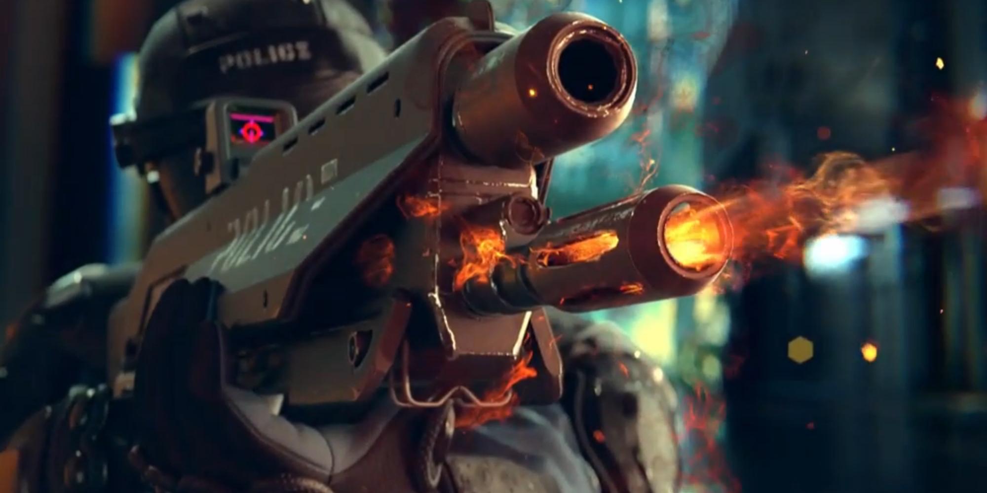 Cyberpunk 2077 release date in Melbourne