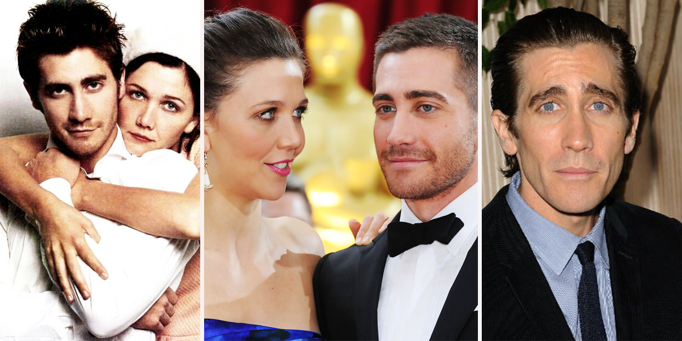 15 Interesting Secrets About Maggie And Jake Gyllenhaal