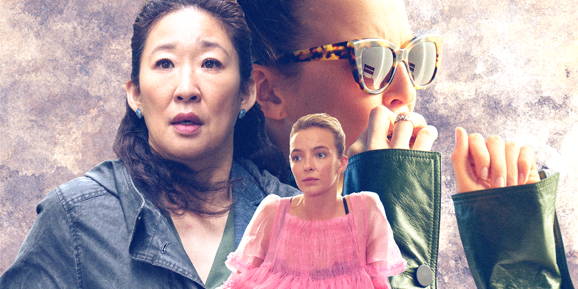 Killing Eve: Why BBC America