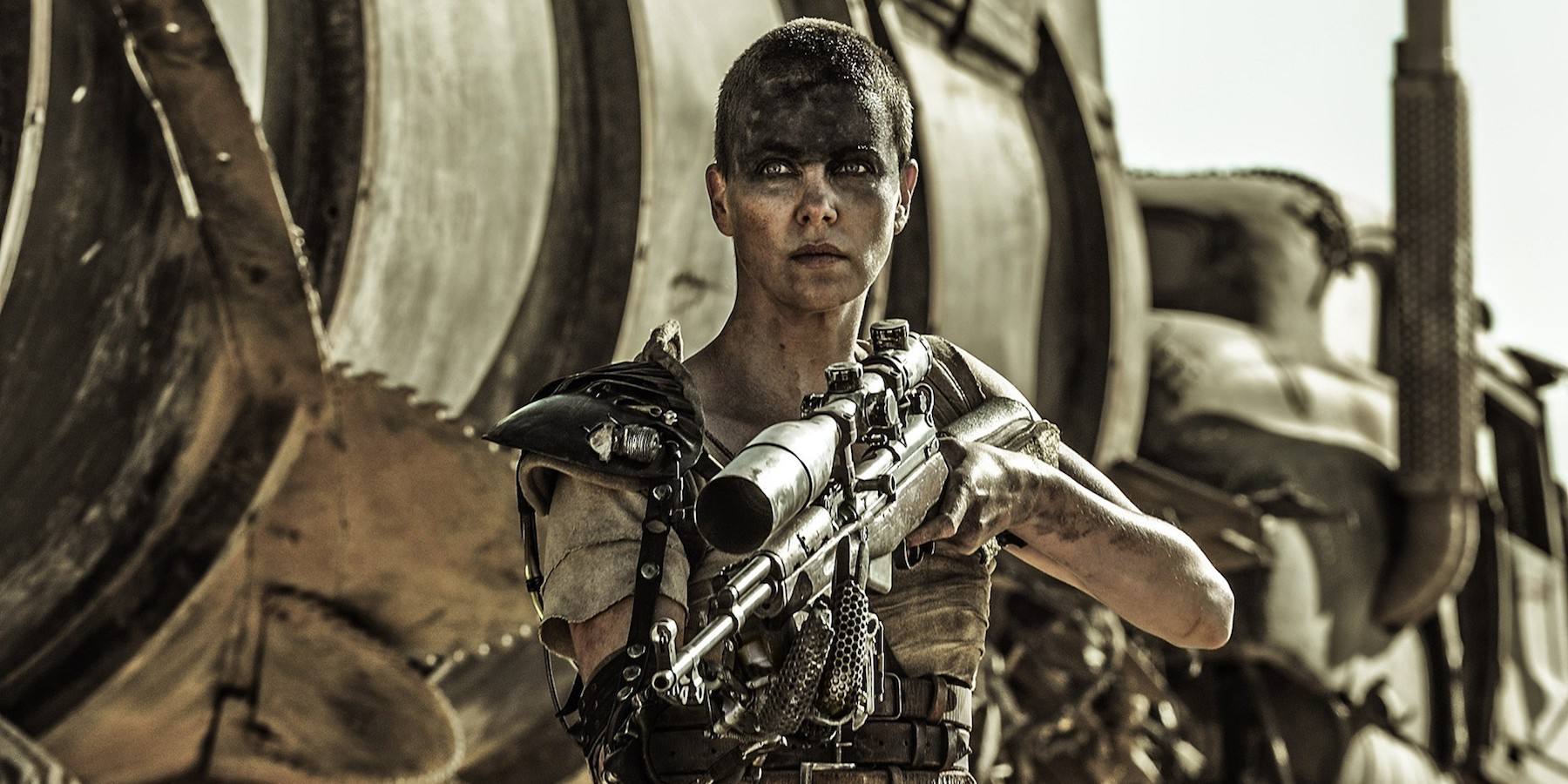 Mad Max: Fury Road (20...