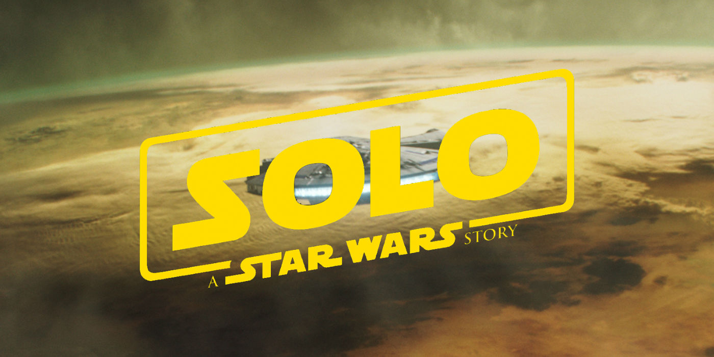 Solo: Solo: A Star Wars Story Trailer Still Images