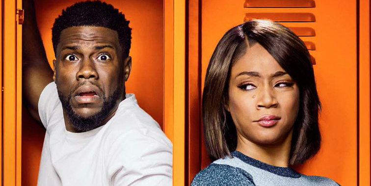 Night School Trailer: Kevin Hart & Girls Trip Team Join Forces