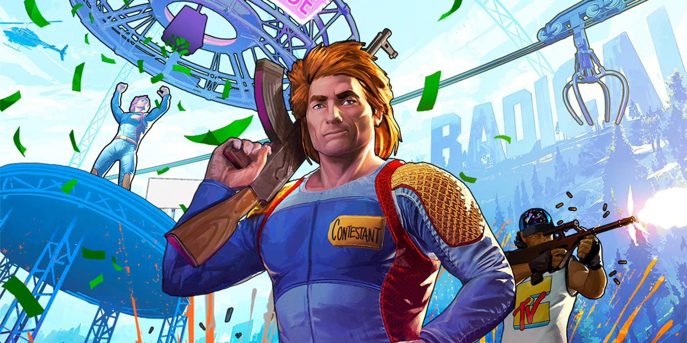 Radical Heights Cover Art