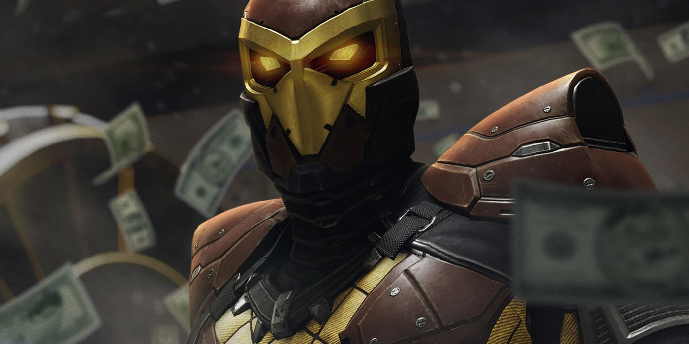 Spider-Man PS4 Images Highlight Reinvented Shocker