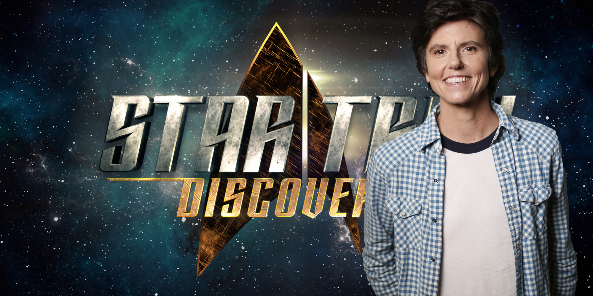 Star Trek Discovery Tig Notaro