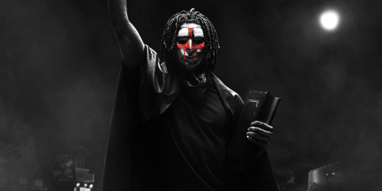 The First Purge Full Trailer & Poster | Screen Rant
