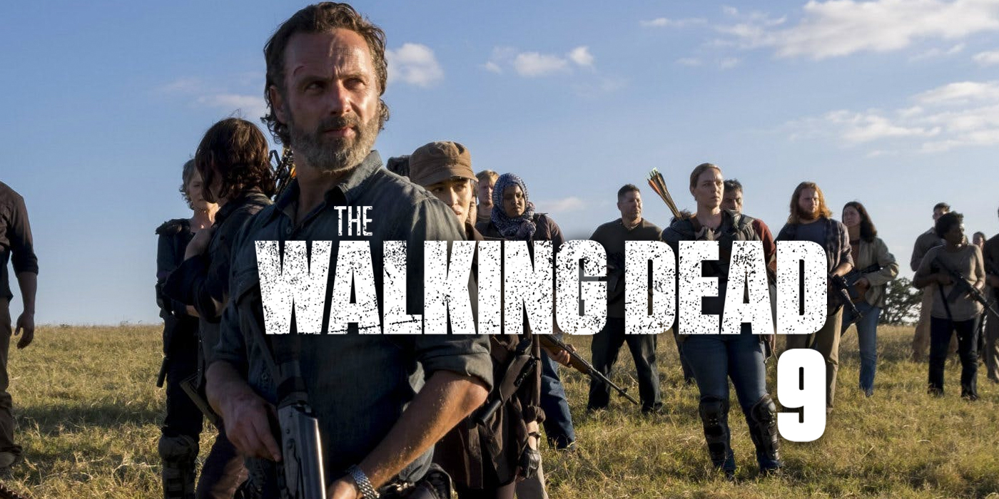 Bs.To The Walking Dead Staffel 9