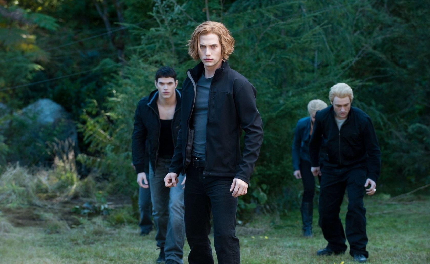 Twilight: 25 Wild Revelations About Alice And Jasper's