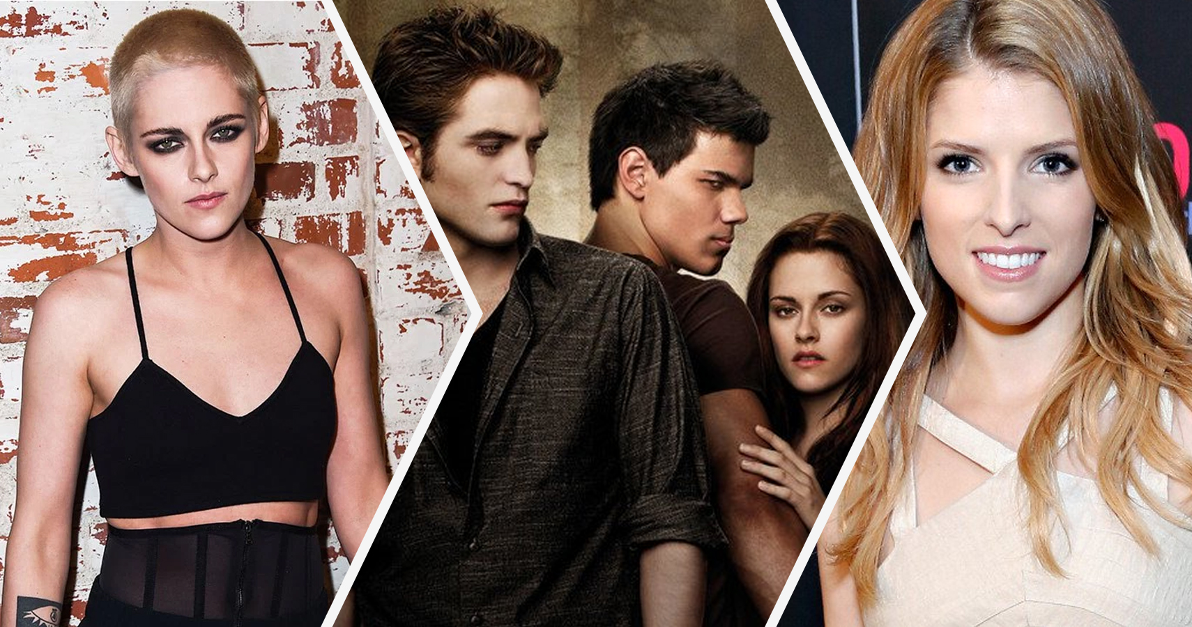 what the cast of twilight looked like in the first movie