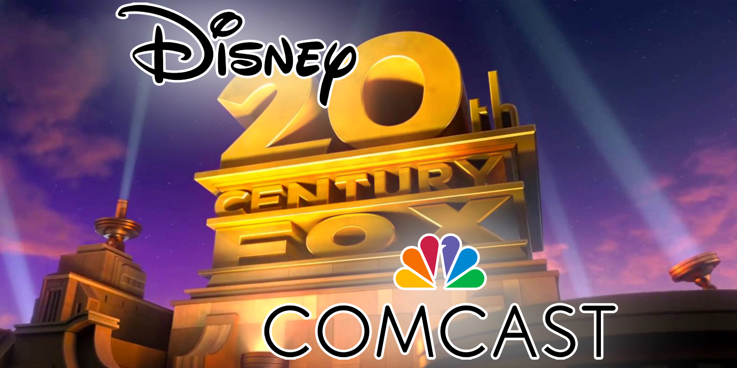 Comcast Tv And Internet >> What Comcast Buying Fox Instead Of Disney Would Mean