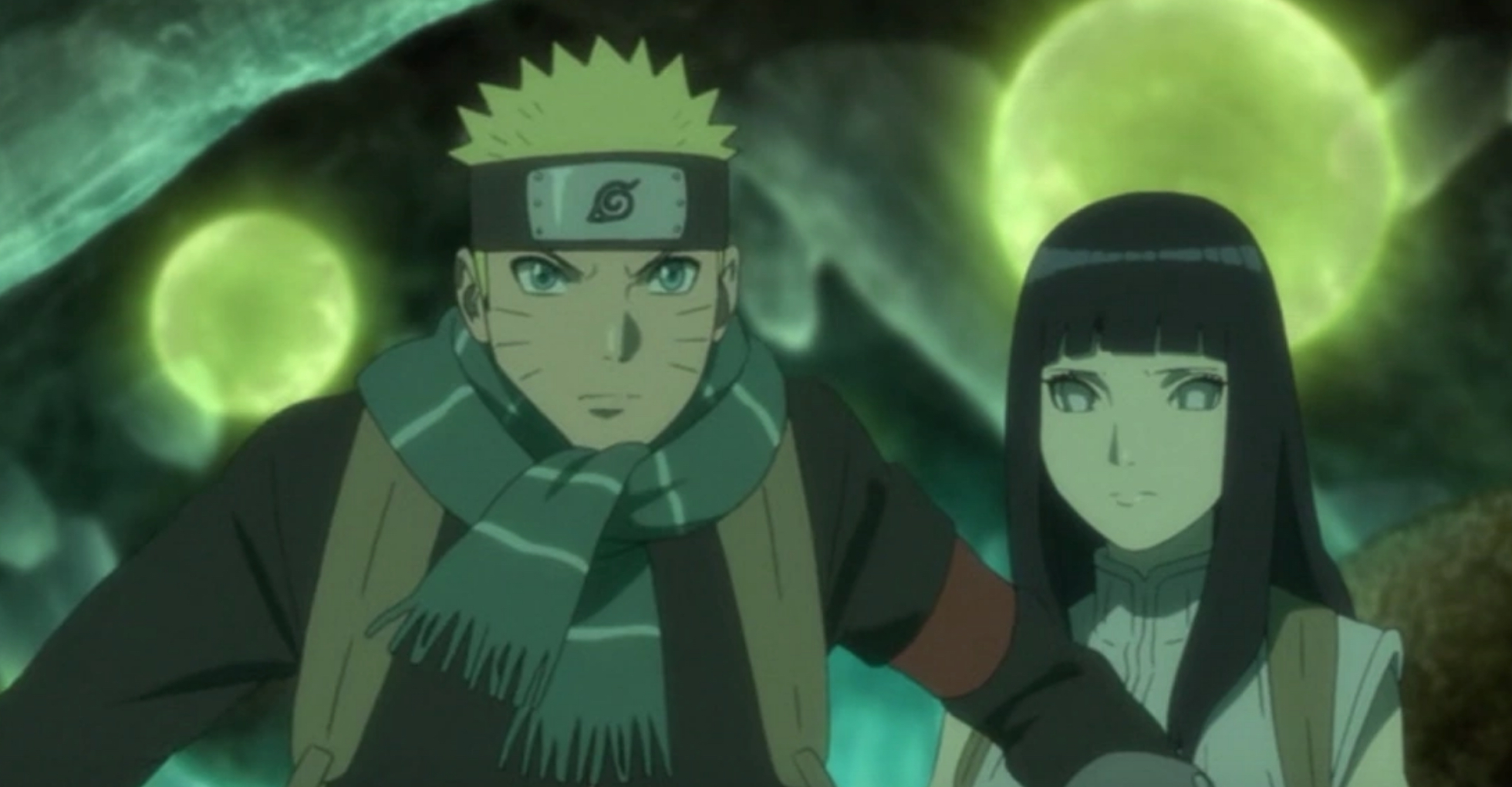 15 Things Only True Fans Know About Naruto And Hinata's