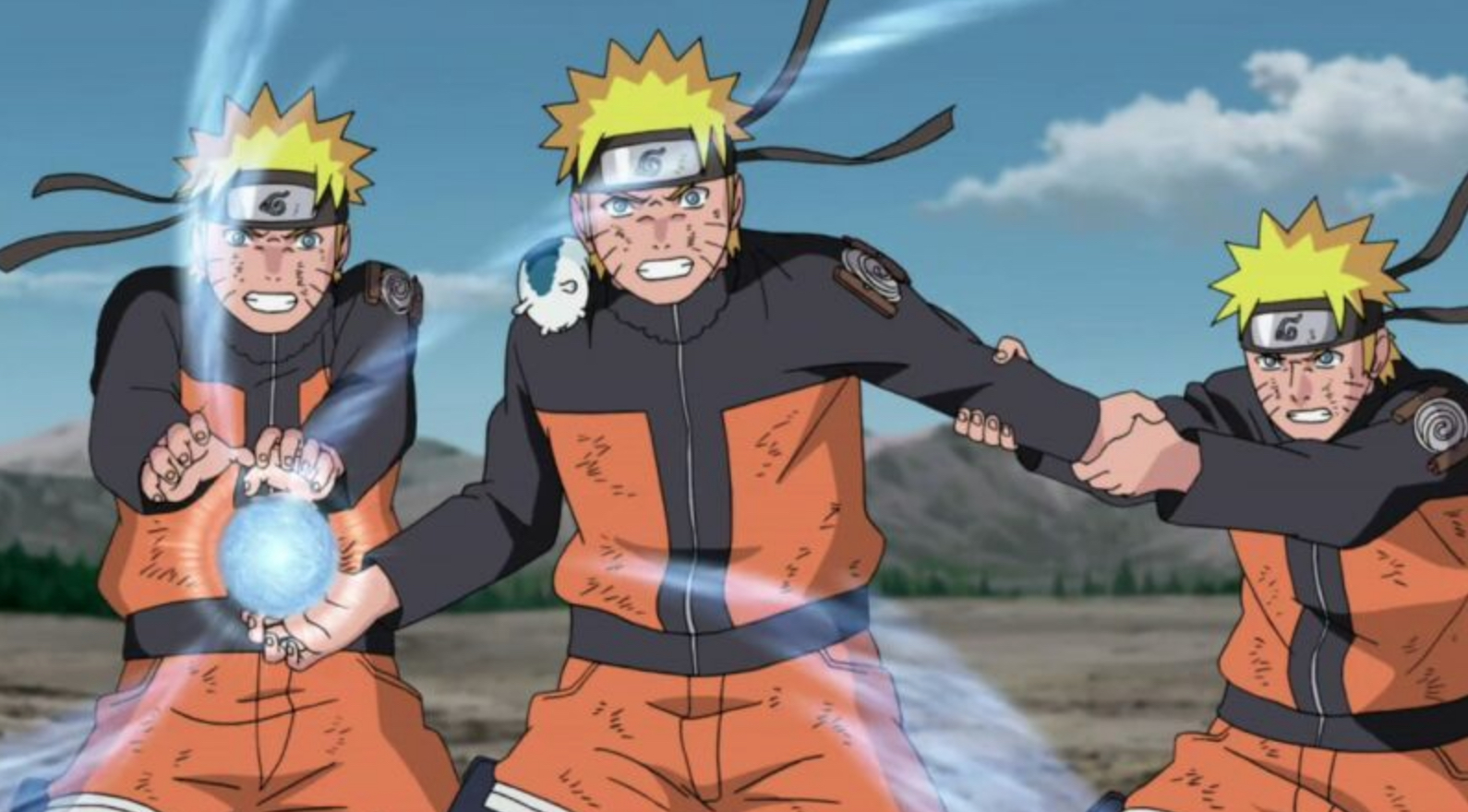 20 Powers Only Hardcore Anime Fans Know Naruto Has (And 10 Weaknesses)
