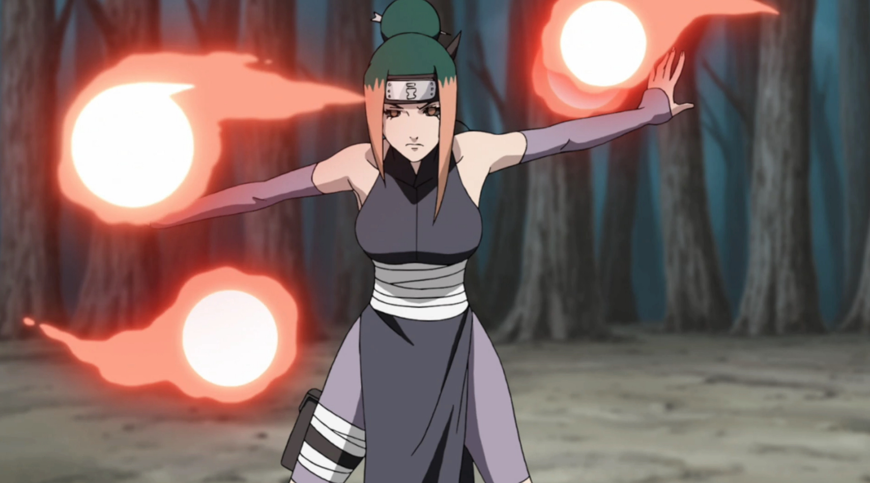 20 Powers Only Hardcore Anime Fans Know Naruto Has (And 10