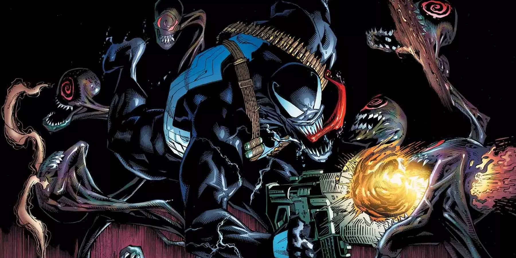 20 Powers Only True Fans Know Venom Has (And 10 Weaknesses)