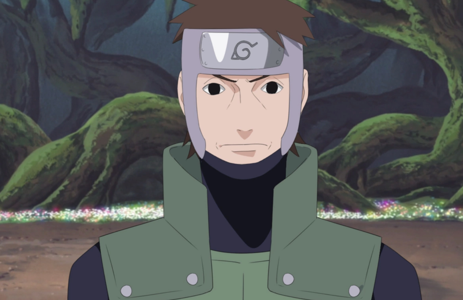 yamato anime naruto: 20 Powers Only Hardcore Anime Fans Know Naruto Has (And 10