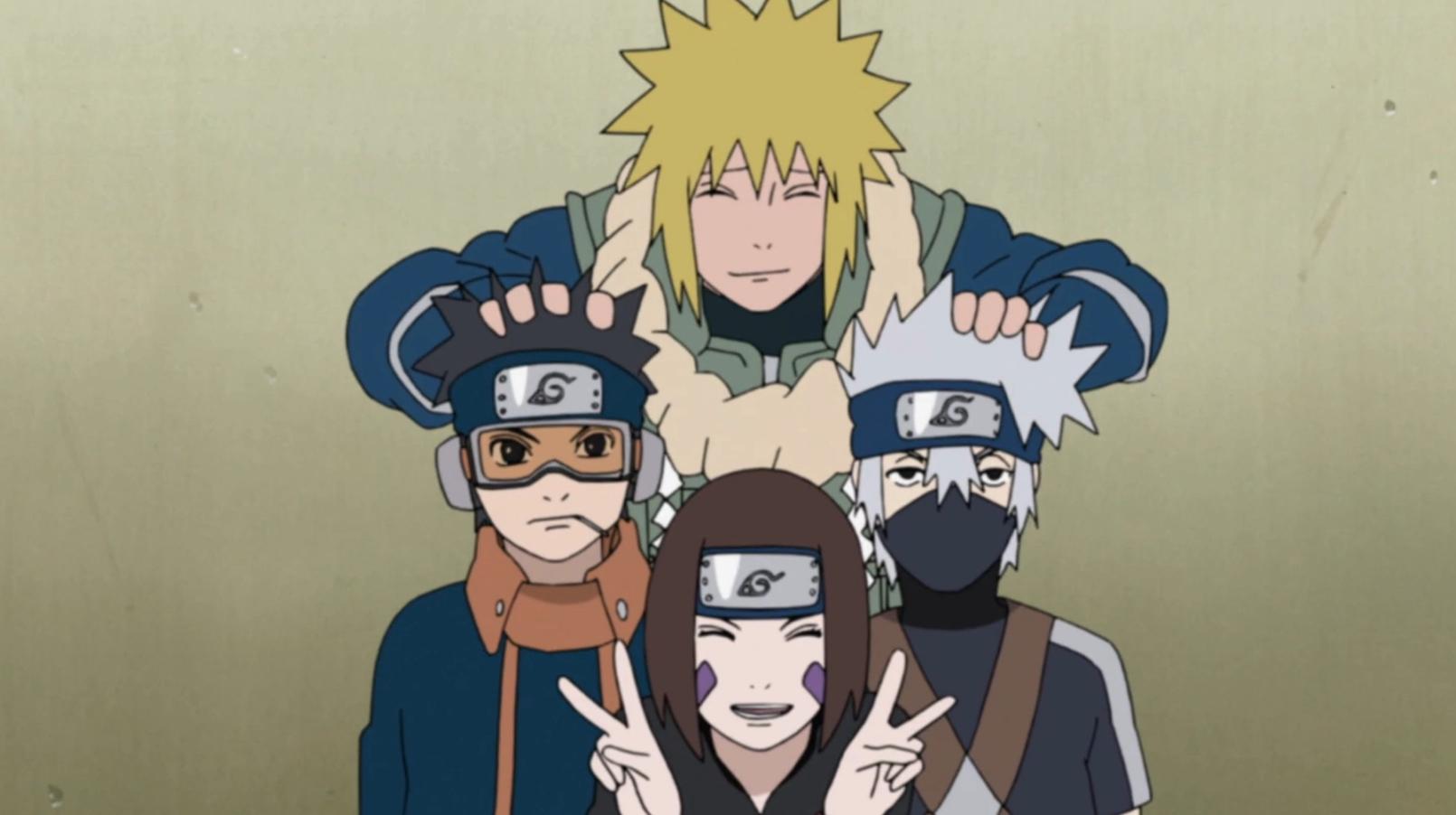 naruto ninja love