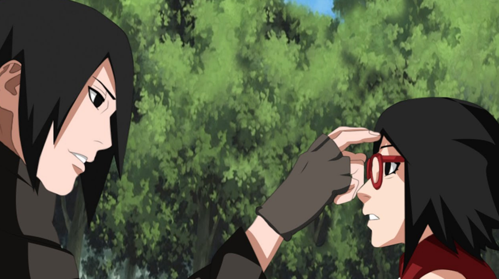 Naruto: 20 Crazy Fan Theories About Team 7 (That Actually