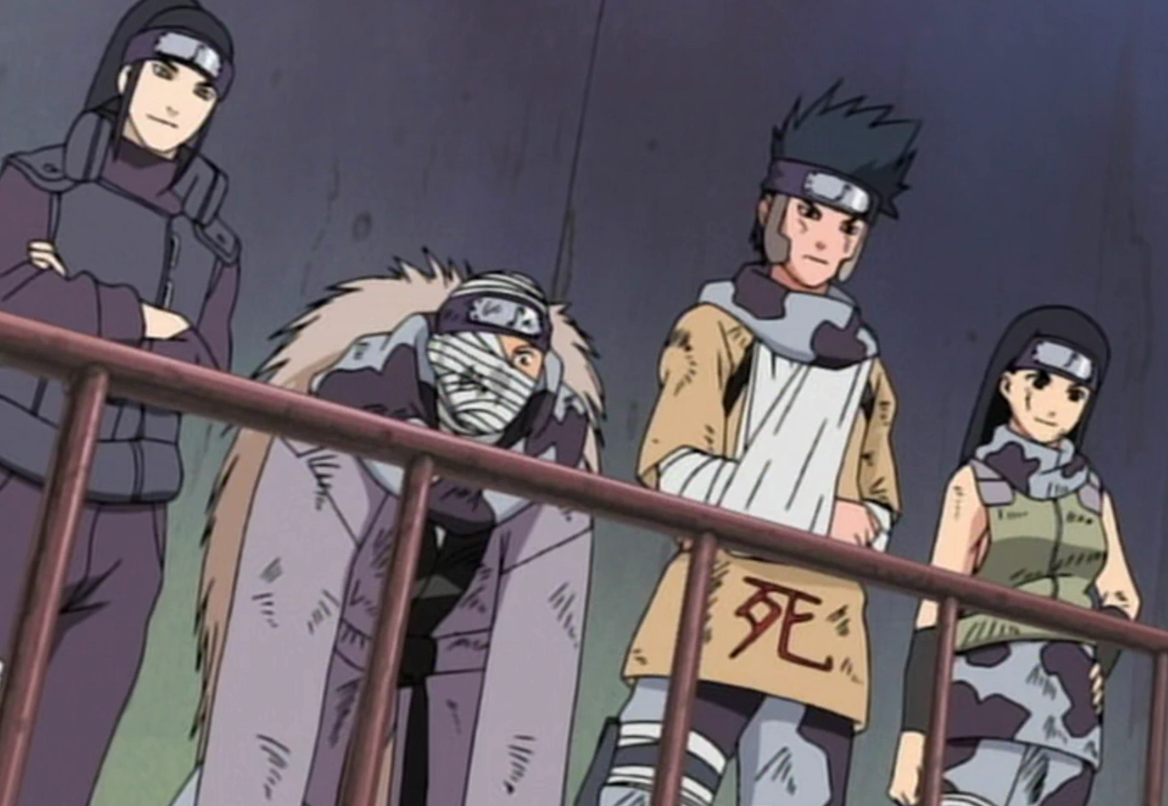 Naruto: Every Major Ninja Team Ranked From Weakest To Strongest