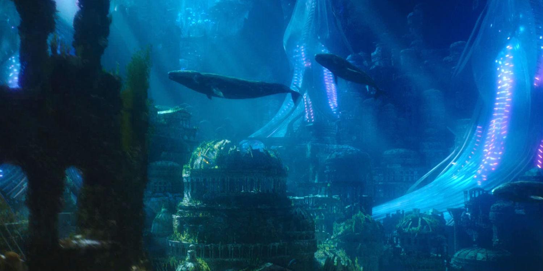 Aquaman Extended Trailer Breakdown: Secrets & Story Reveals