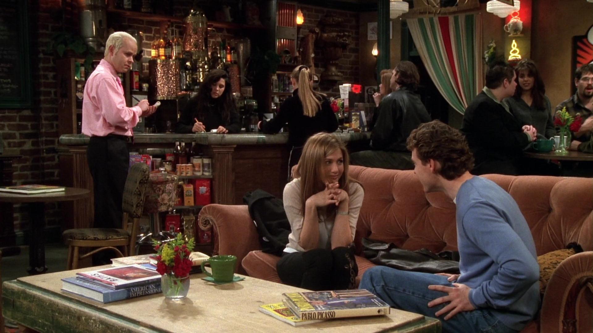Friends: 20 Things That Make No Sense About Rachel's