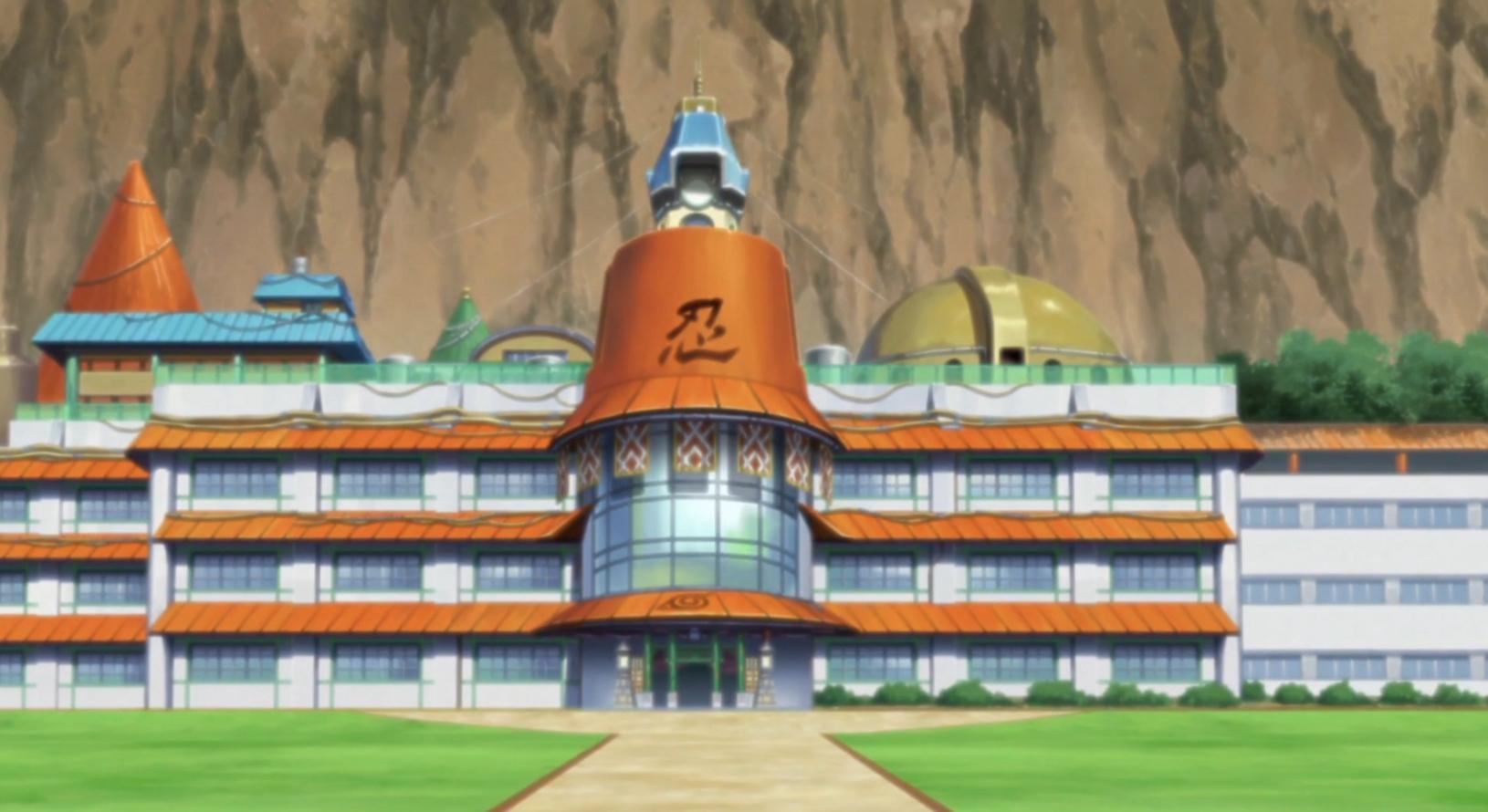 Akademija kampa Mayumi Naruto-Rebuilt-Ninja-Academy
