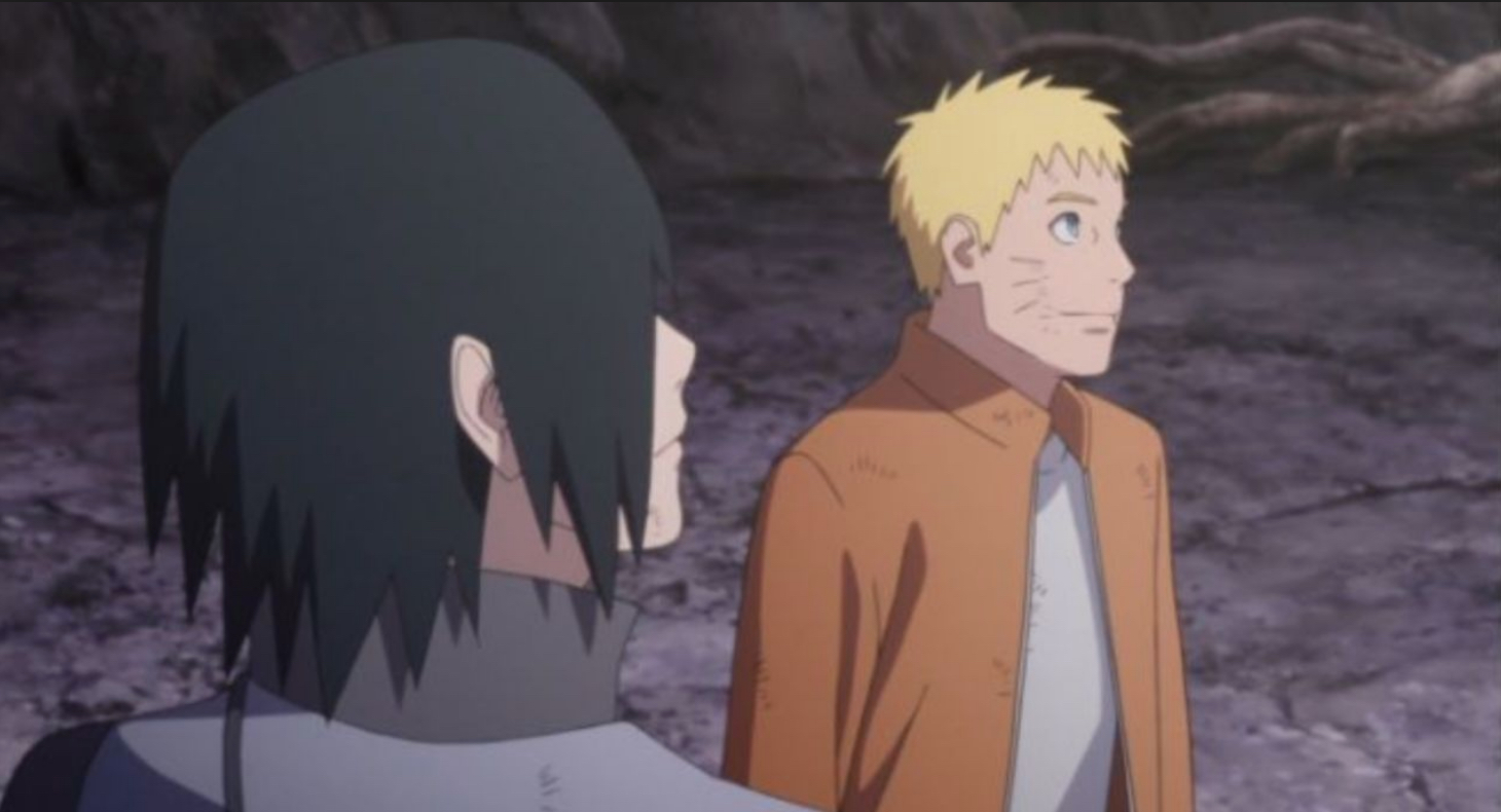 Naruto: 20 Wild Things Sasuke Did Between Shippūden And Boruto