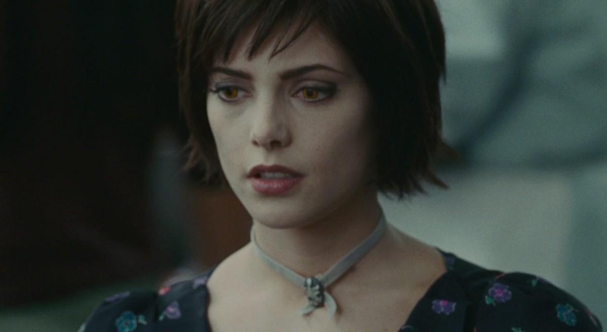 Twilight: 25 Wild Revelations About Alice And Jasper's