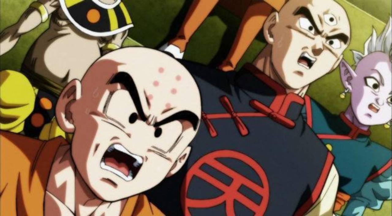 Dragon Ball: 30 Things That Make No Sense About Krillin – iNerd