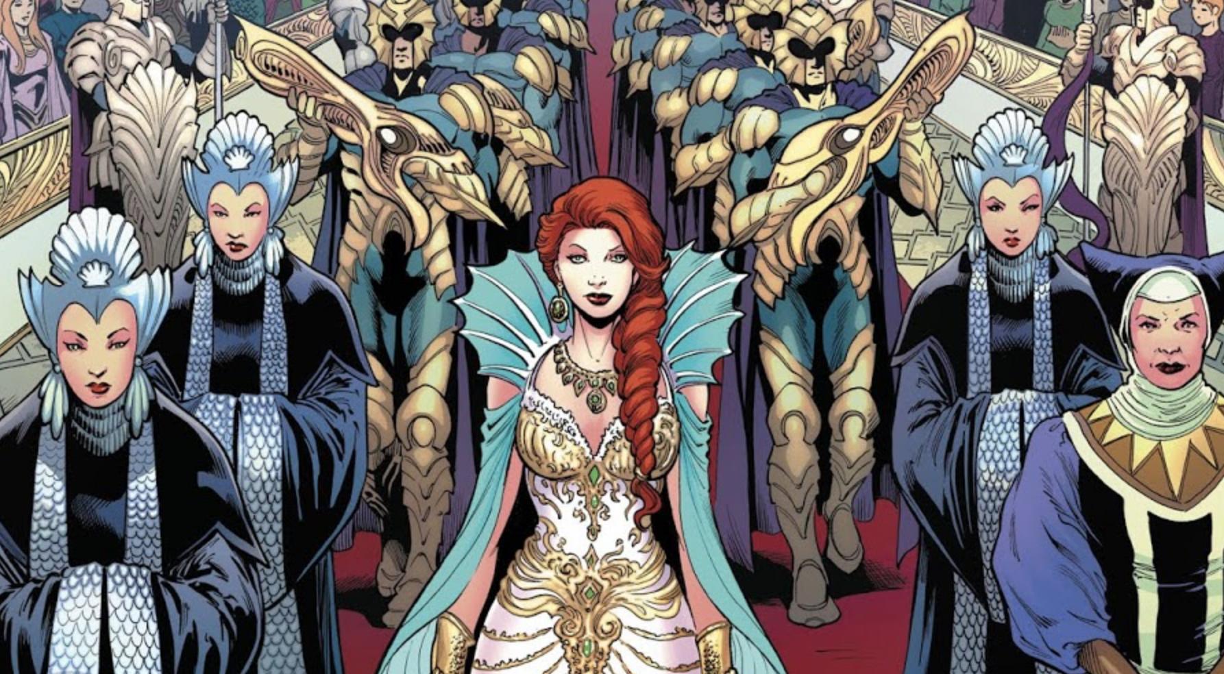 {LIBRE}All Hail Mera, Queen Of Atlantis ! Mera-Becomes-Queen-Of-Atlantis