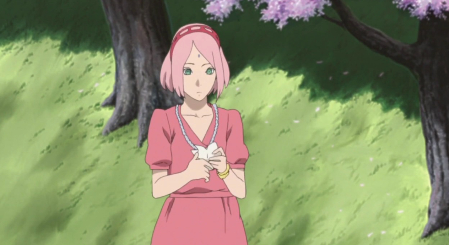 Naruto: 20 Things Sakura Did Between Shippūden And Boruto