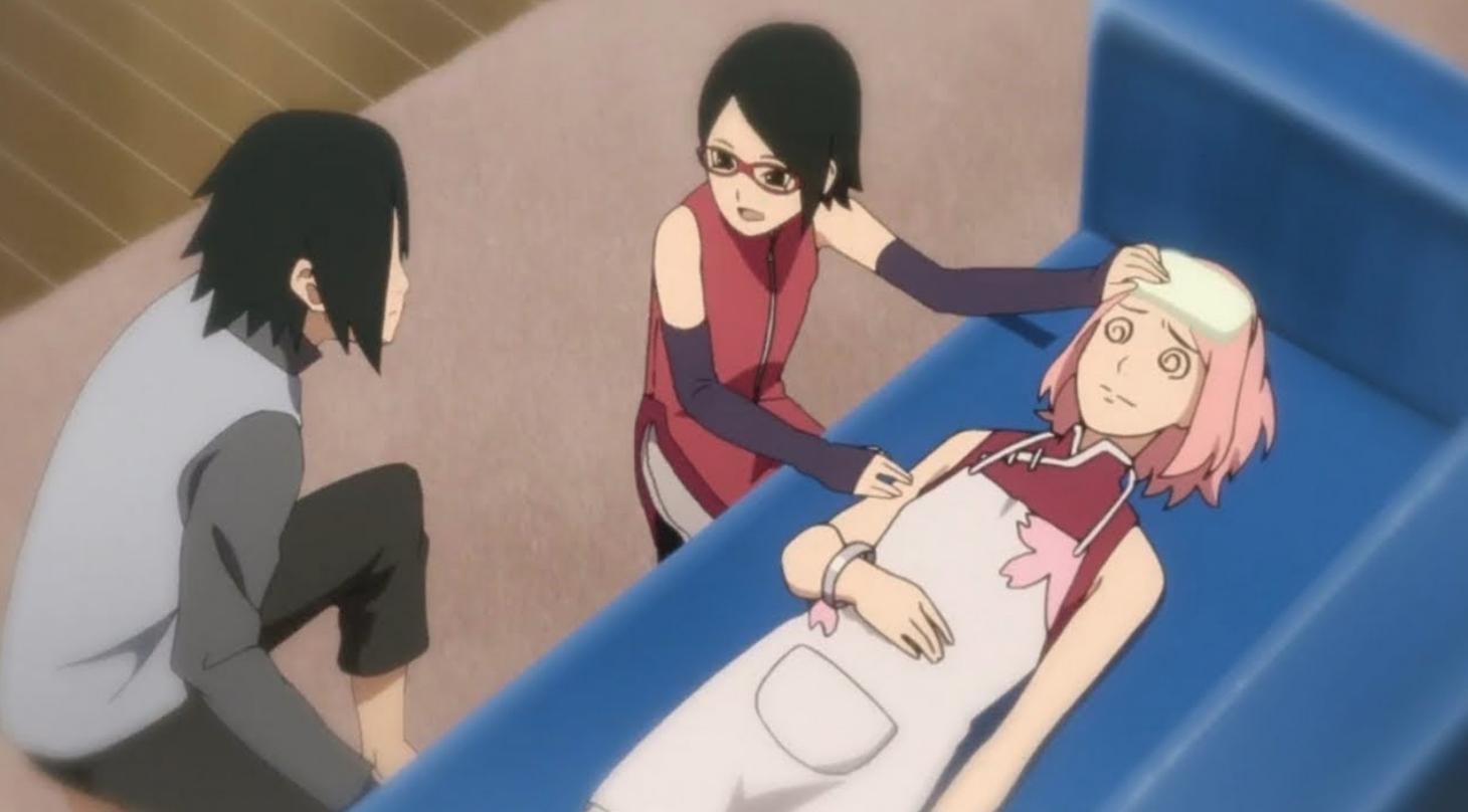 Naruto: 20 Wild Things Sasuke Did Between Shippūden And Boruto