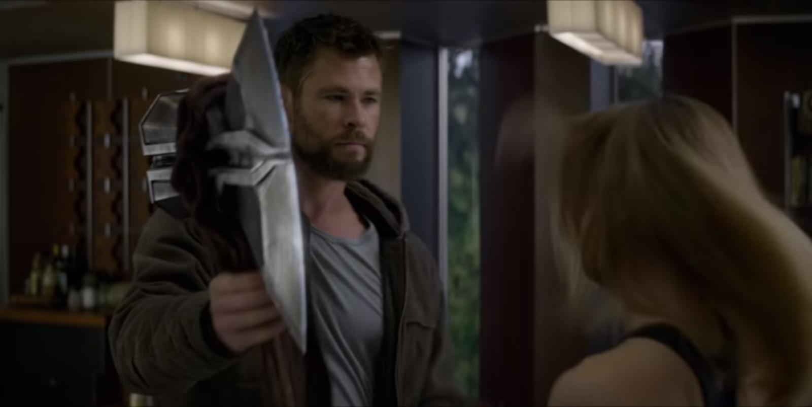 Avengers: Endgame Trailer #3 Breakdown & Story Reveals