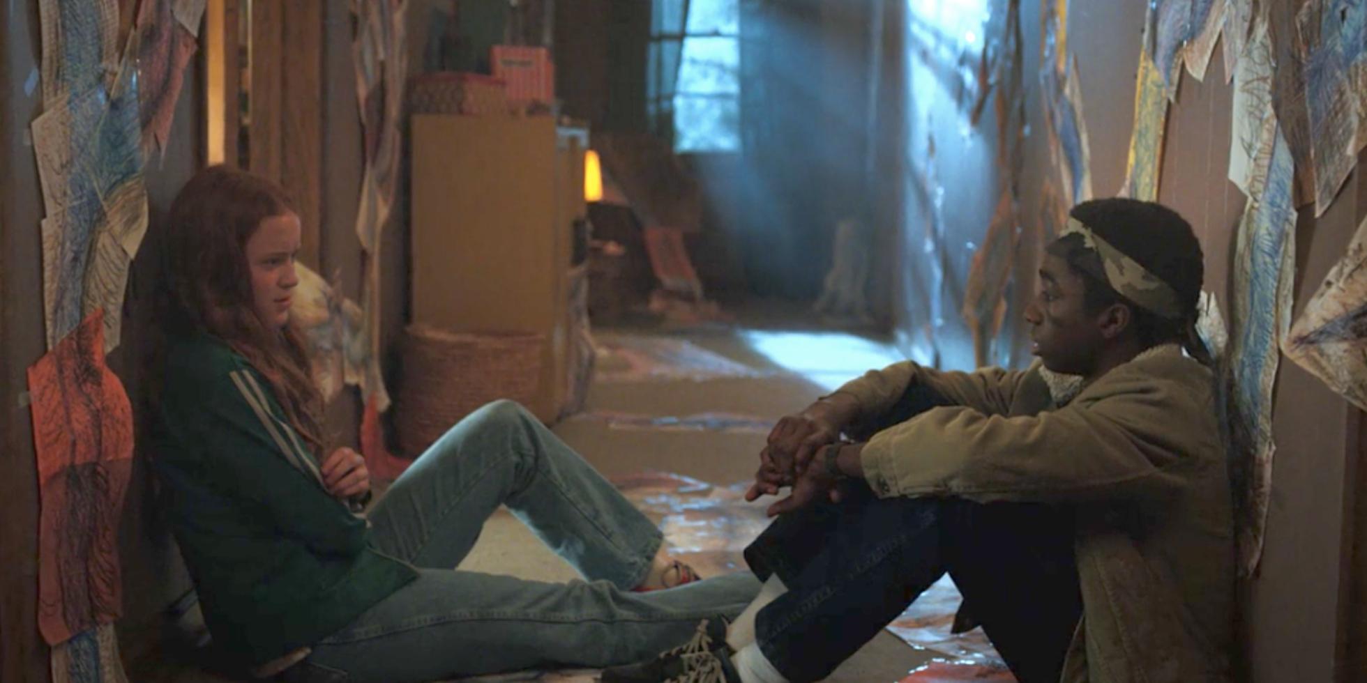 Stranger Things: 6 Best Couples (& 4 Worst) | ScreenRant