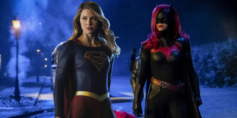 5 Superpowers Batwoman Keeps Hidden (& 5 Weaknesses