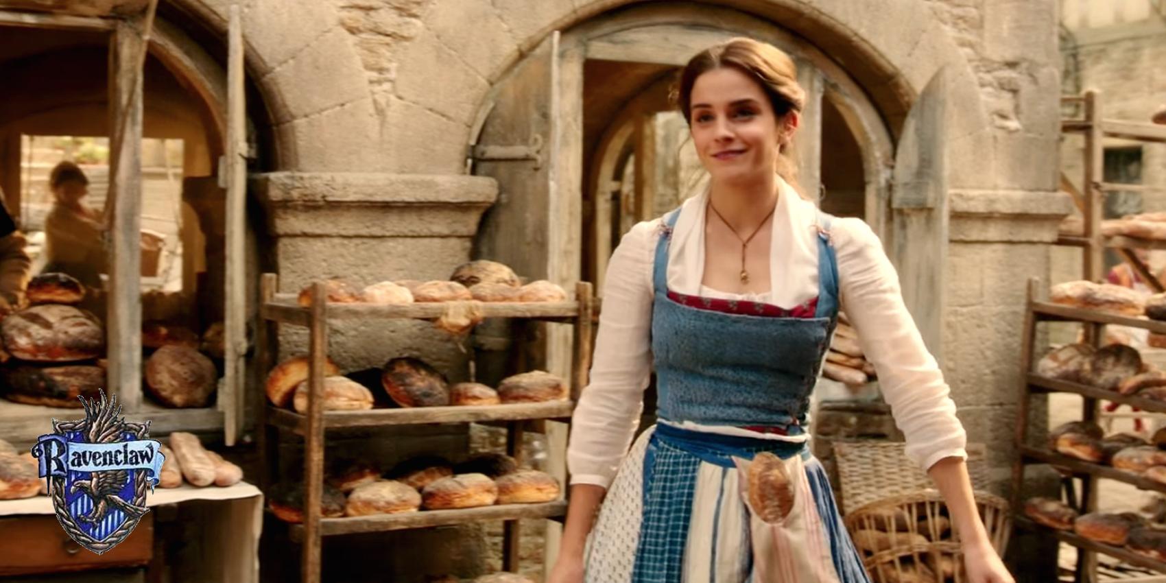 Emma Watson Characters Sorted Into Hogwarts Houses | ScreenRant