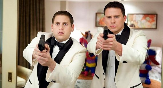 21 Jump Street trailer 2012 Red Band Screen Rants (Massive) 2012 Movie Preview