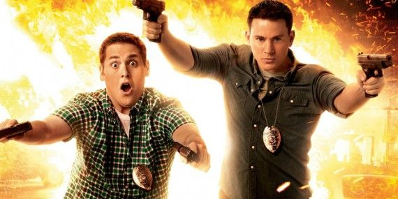 22 Jump Street Most Anticipated Movies 2014 570x285 Screen Rants 20 Most Anticipated Movies of 2014