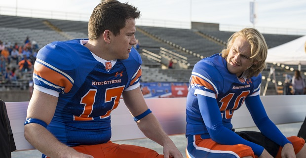 22 Jump Street Tatum Russell 22 Jump Street Early Reviews: A Sequel That Matches The Original