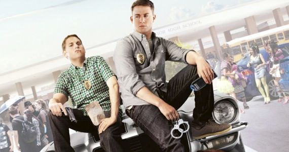 22 jump street cast 21 Jump Steet Directors and Cast Begin Production on 22 Jump Street