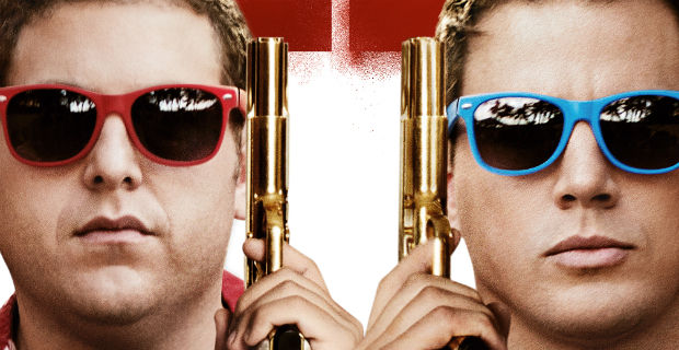 22 jump street red band trailer 22 Jump Street Final Red Band Trailer: Jenko and Schmidt Are Spring Breakers