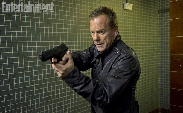 24 EW Exclusive 01 24: Live Another Day First Full Trailer & Images