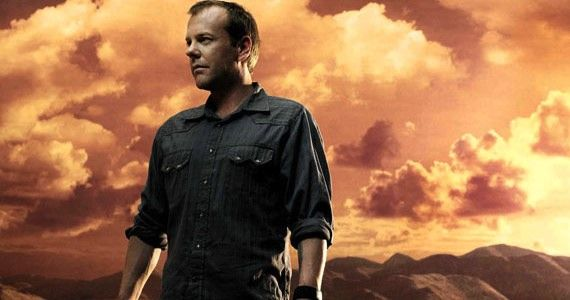 24 Jack Bauer Movie Fox to Bring Back 24 for Season 9; 13 Episodes Planned [Updated]