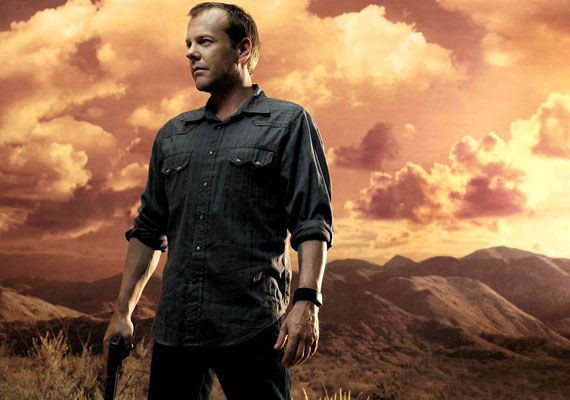 24 Jack Bauer header Kiefer Sutherland Says The 24 Movie Script Is Finished