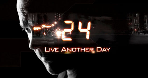 24 Live Anohter Day Season 9 Header 24: Live Another Day Premiere Date, Time & Cast List