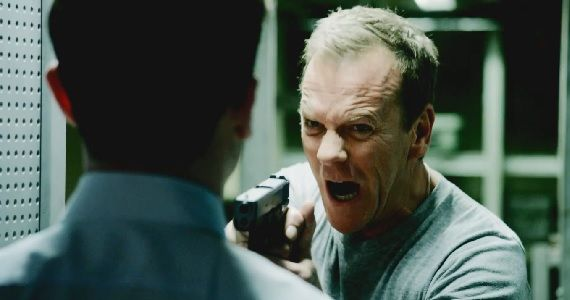 24 Live Another Day Jack Bauer New 24: Live Another Day Trailer: Jack Bauer Fights for Redemption